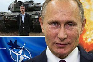 Mỹ: Nga khó lường hơn Liên Xô thời chiến tranh lạnh
