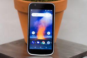 HMD ra mắt smartphone siêu rẻ dùng Android mới