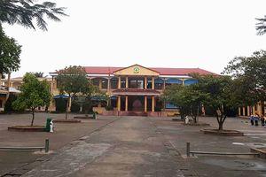 Trường tiểu học Đặng Cương, huyện An Dương, Hải Phòng: Trả lại gần 1,5 tỷ tiền thu chưa đúng quy định cho phụ huynh
