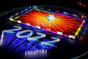 Mãn nhãn với bữa đại tiệc văn hóa tại lễ bế mạc Olympic Pyeongchang 2018