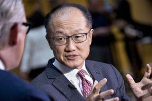 Chủ tịch World Bank so sánh tiền ảo với mô hình lừa đảo đa cấp