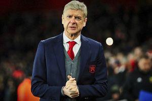 Sốc: HLV Wenger bị học trò cũ 'bốc phốt' sau trận thua thảm trước Man City