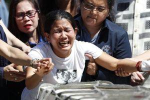 Cô gái chết trong tủ đông, một năm sau mới được phát hiện