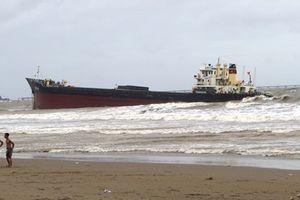 Nỗ lực tìm kiếm ngư dân mất tích trên biển