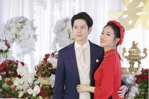 'Tình cũ Trấn Thành' bí mật tổ chức lễ đính hôn với người yêu Việt kiều