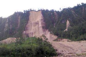 Động đất cắt đứt liên lạc, đóng cửa hoạt động dầu khí ở Papua New Guinea