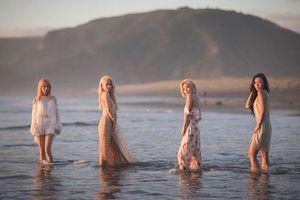 MAMAMOO đẹp lộng lẫy trong bộ ảnh hé lộ concept album mới