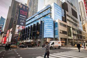 Singapore 'vượt mặt' Trung Quốc đầu tư lớn nhất vào bất động sản Mỹ