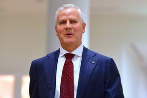 Úc thay phó thủ tướng vướng bê bối ngoại tình