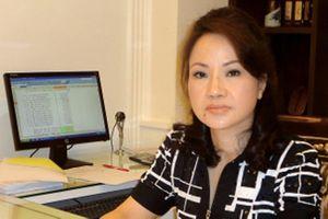 Lộ diện gia thế người phụ nữ mất 245 tỷ ở Eximbank
