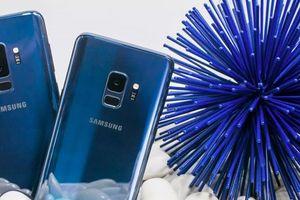 Galaxy S9 và S9+ đứng ở đâu so với iPhone X?