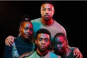 'Black Panther' thắng lớn: Năng lượng và quyền lực da màu ở Hollywood