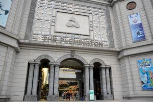 Parkson tiếp tục đóng cửa thêm một trung tâm thương mại ở Sài Gòn