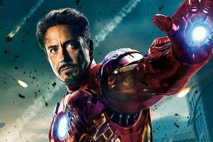 9 ngôi sao đổi đời nhờ đóng phim siêu anh hùng Marvel