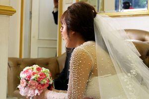 AFP: Đám cưới giả chạy 'bầu' của giới trẻ Việt
