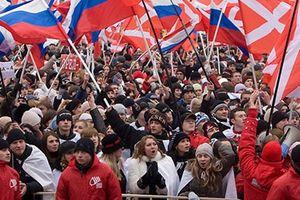 Nga ra đòn ngăn chặn tấn công mạng nhằm vào hệ thống bầu cử