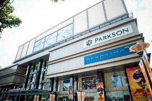 Vì sao Parkson phải đóng cửa thêm một trung tâm thương mại ở TP.HCM?