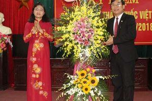 Ngành Y tế Thái Bình thực hiện lời Bác Hồ dạy 'Lương y như từ mẫu'