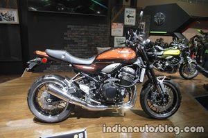 Kawasaki Z900RS ra mắt với giá 537 triệu đồng