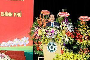 Chủ tịch nước: Thực hiện tốt lời dạy của Bác 'Thầy thuốc như mẹ hiền'