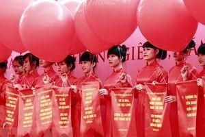 Ngày Thơ Việt Nam tại TP. Hồ Chí Minh: Xuân - Cội nguồn và sáng tạo