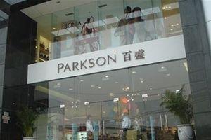 Parkson đóng cửa trên cả hai miền Việt Nam: Đoán lý do
