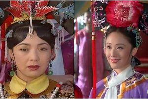 Hoàng hậu 'Hoàn Châu cách cách' nói gì khi được giải oan sau 20 năm