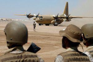 Một loạt quan chức quân đội cấp cao của A rập xê út bị sa thải