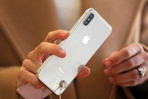 Apple iPhone Xs Plus trang bị màn hình OLED 6,5 inch