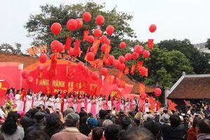 Văn chương Việt: Kỳ vọng vào đâu?
