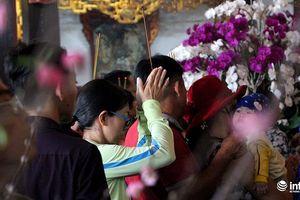 Vì sao người miền Nam lễ chùa đơn giản, không câu nệ?