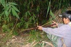 Bắn chết bạn vì nhầm tưởng thú rừng trong lúc đi săn