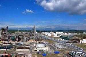 Cổ phiếu lọc dầu Dung Quất lên sàn UPCoM vào 1/3 tới.