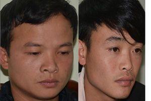 Tạm giam hai đối tượng tổ chức đưa người trốn đi nước ngoài 