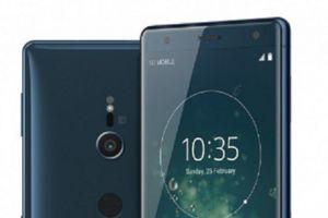 Chính thức: Đã có giá bán Sony Xperia XZ2 và XZ2 Compact