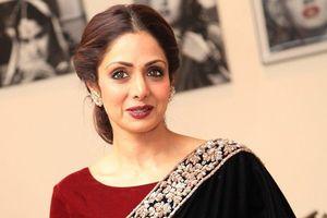Ấn Độ: Nữ diễn viên Bollywood Sridevi chết đuối trong bồn tắm