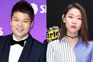 Jun Hyun Moo và Han Hye Jin xác nhận hẹn hò