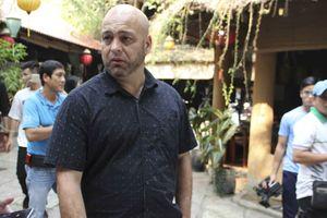 Võ sư Flores tiết lộ: Chịu phí máy bay cho Tuấn 'hạc' vẫn bị từ chối gặp