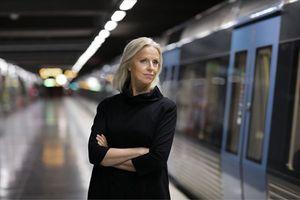 Nữ danh ca Thụy Điển 2 lần đạt giải Grammy đến biểu diễn tại Hà Nội