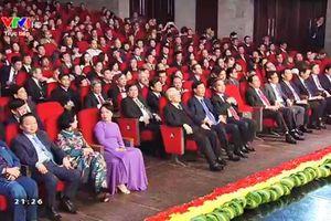 Tổng Bí thư Nguyễn Phú Trọng dự Lễ Kỷ niệm 63 năm ngày Thầy thuốc Việt Nam