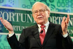 Warren Buffett xem Apple là khoản đầu tư hấp dẫn