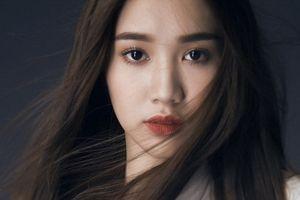'Bản sao Ngọc Trinh' trở lại điện ảnh với vai chính phim 'Hạ cuối tình đầu'