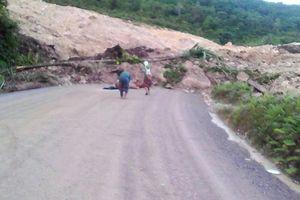 Động đất mạnh ở Papua New Guinea, hơn 30 người thiệt mạng