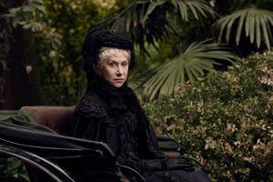 Minh tinh Helen Mirren đóng phim kinh dị ở tuổi 72