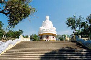 Điểm danh những điểm du xuân lý tưởng của thành phố biển Nha Trang