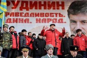 Bầu cử Tổng thống Nga vượt lên bốn khúc ngoặt : Putin tất thắng