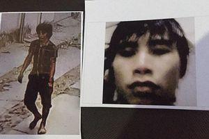 Kẻ đâm chết đồng hương vì 300 ngàn ở Bình Tân bị bắt