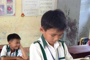Bé trai 10 tuổi trả lại 44 triệu cho người đánh mất