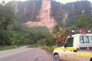 Động đất mạnh 7,5 độ, ít nhất 14 người thiệt mạng tại Papua New Guinea