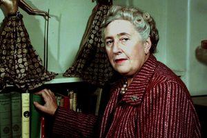 14 điều ít biết về nữ hoàng truyện trinh thám Agatha Christie